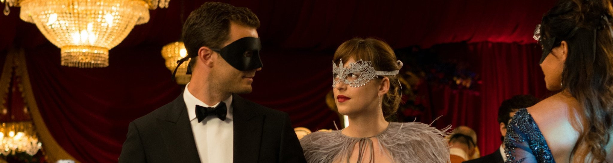 Masquerade Ball, Charity Event