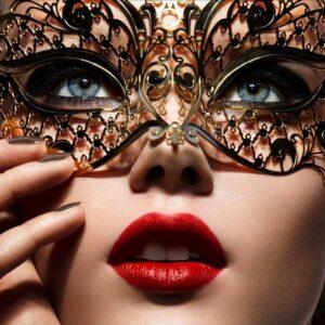 Masquerade Masks Info