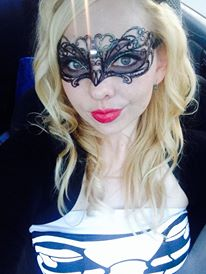 Custom Masquerade Masks
