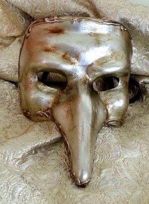 Big Nose Mask Cyrano