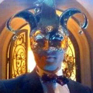 Halloween Masks Fancy Dress