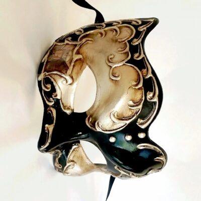 Venetian Mens Mask