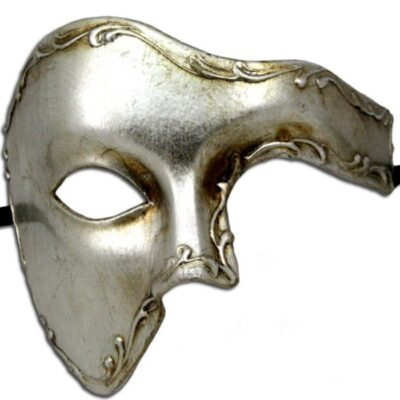 silver phantom