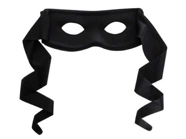 Bandit Zorro Mask