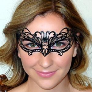 Chelsea Masquerade Mask