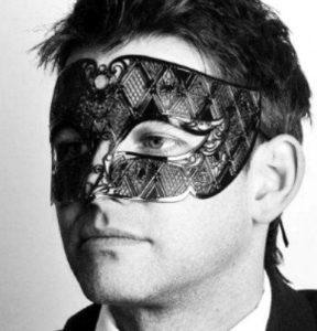 Gender Neutral Mask