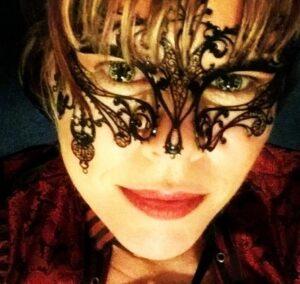 Extreme Masquerade