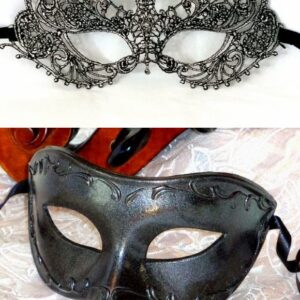 50 Shades Mens Mask
