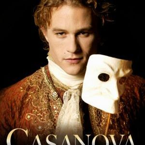 Casanova himself would have worn the Bauta Mask
