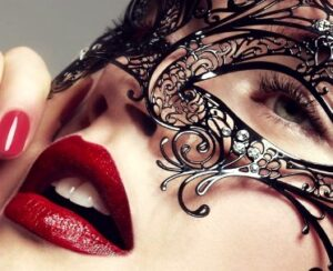 How to Choose a Masquerade Mask