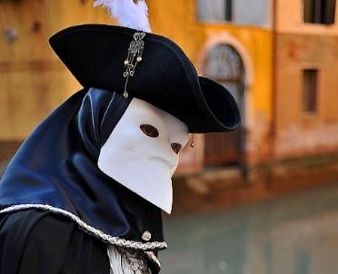 Masquerade Mask History