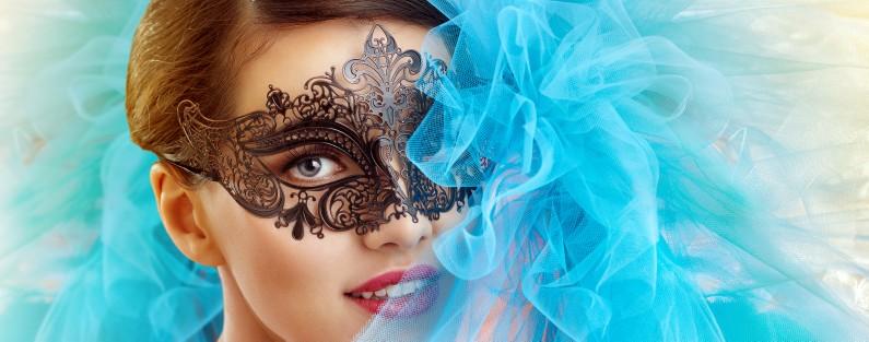 Masquerade Mask Shop