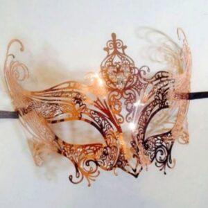 Discounted Masquerade Mask