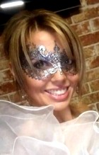 Budget Masquerade Masks – Under $20.00