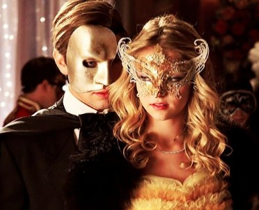 Couples Masks