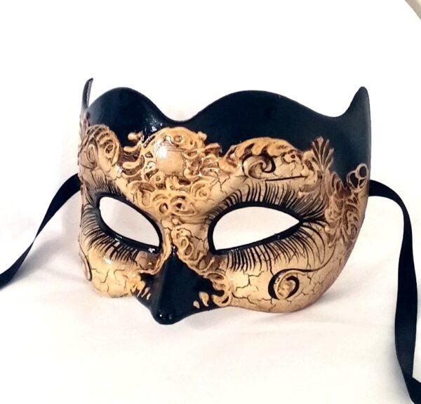Large LGBTI Masquerade Mask