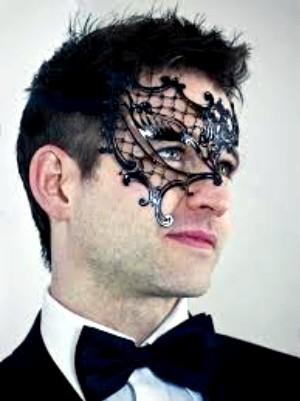 LGBTI Mask Phantom