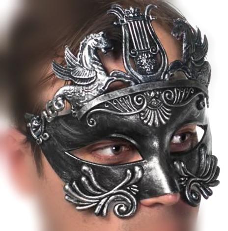 Centurian Fancy Dress Mask