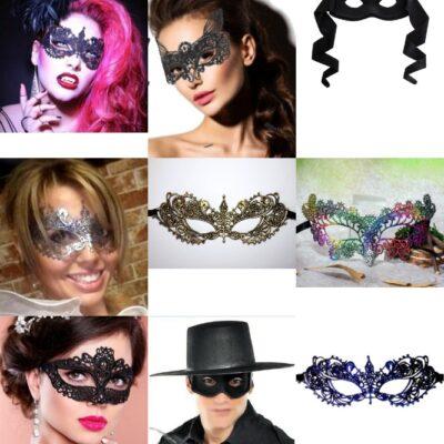 Bulk Masks