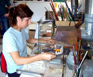 Murano Glass History