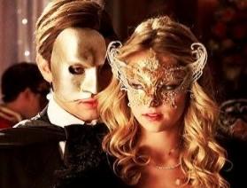 Couples Masks