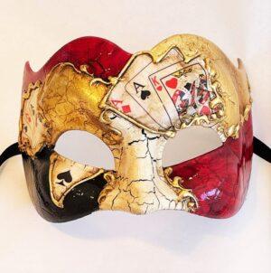 Casino Large Venetian Mask